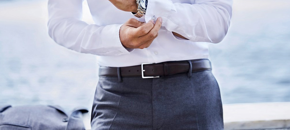 Men's Guide in Choosing and Wearing the Perfect Casual Belt 1