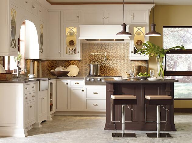 Tips on Choosing Kitchen Cabinet Hardware 3