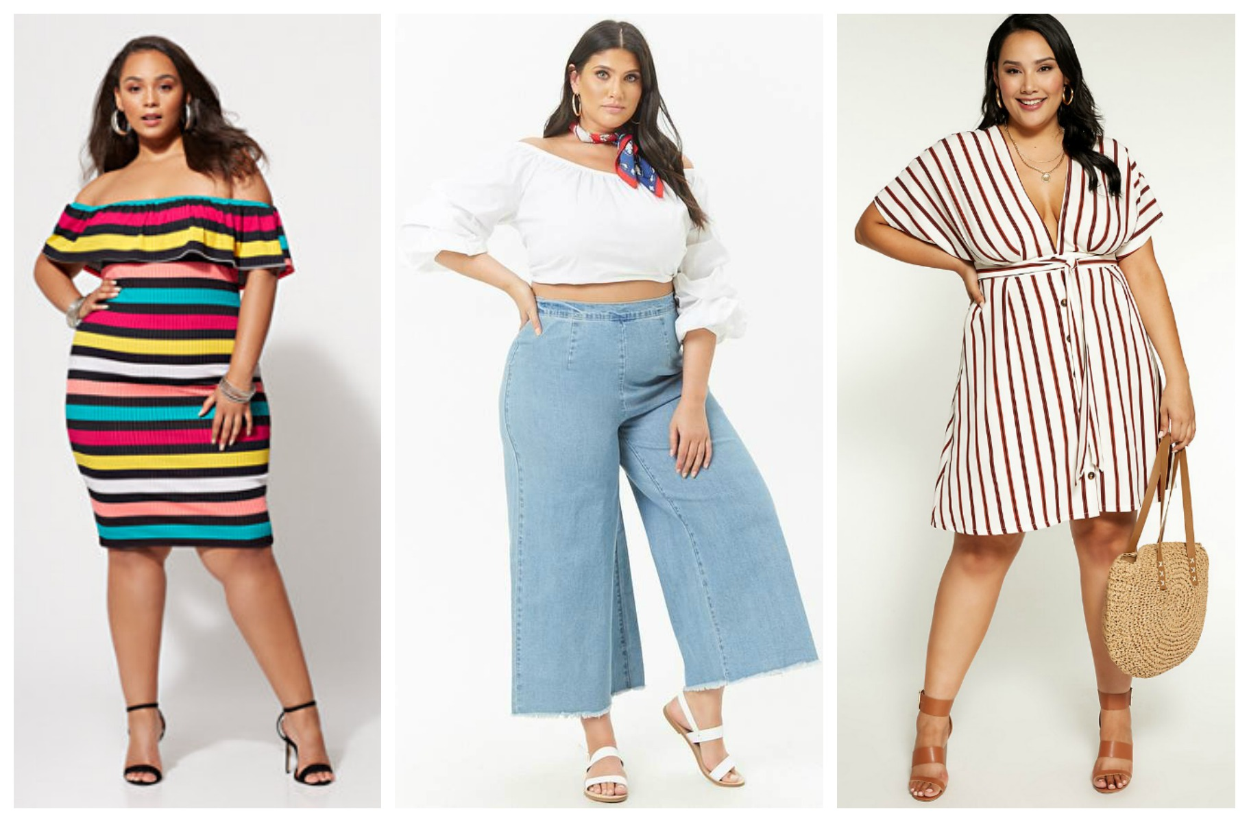 Plus-size Clothing for Women 1