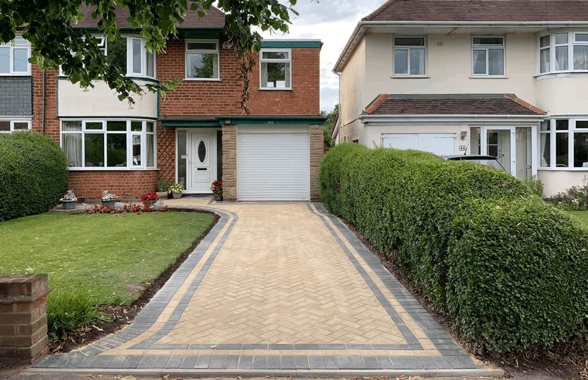 What To Consider When Choosing Driveway Contractors In Barnet? 1