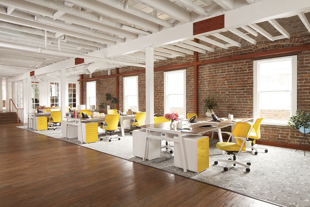 How to Design a Successful Office 1