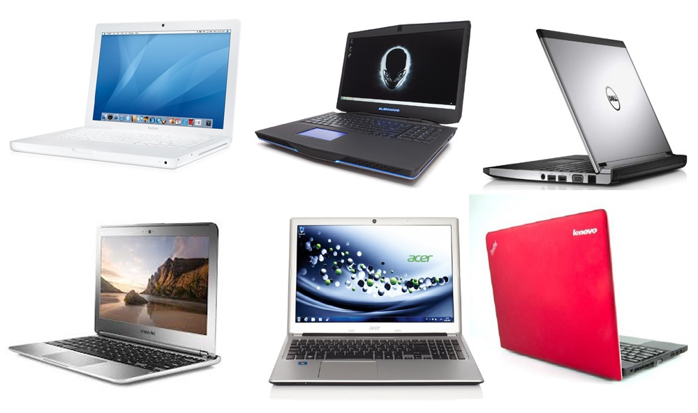 5 Major Specifications To Help You Choose A Good Laptop 1