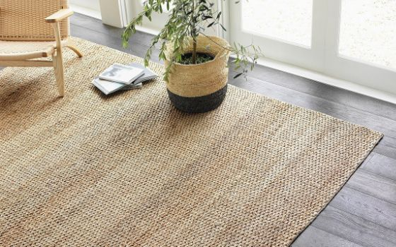 A Brief Guide on Jute Rugs and Handling it 1