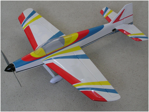 3 Things to Consider Before Buying a Remote Control Plane 1