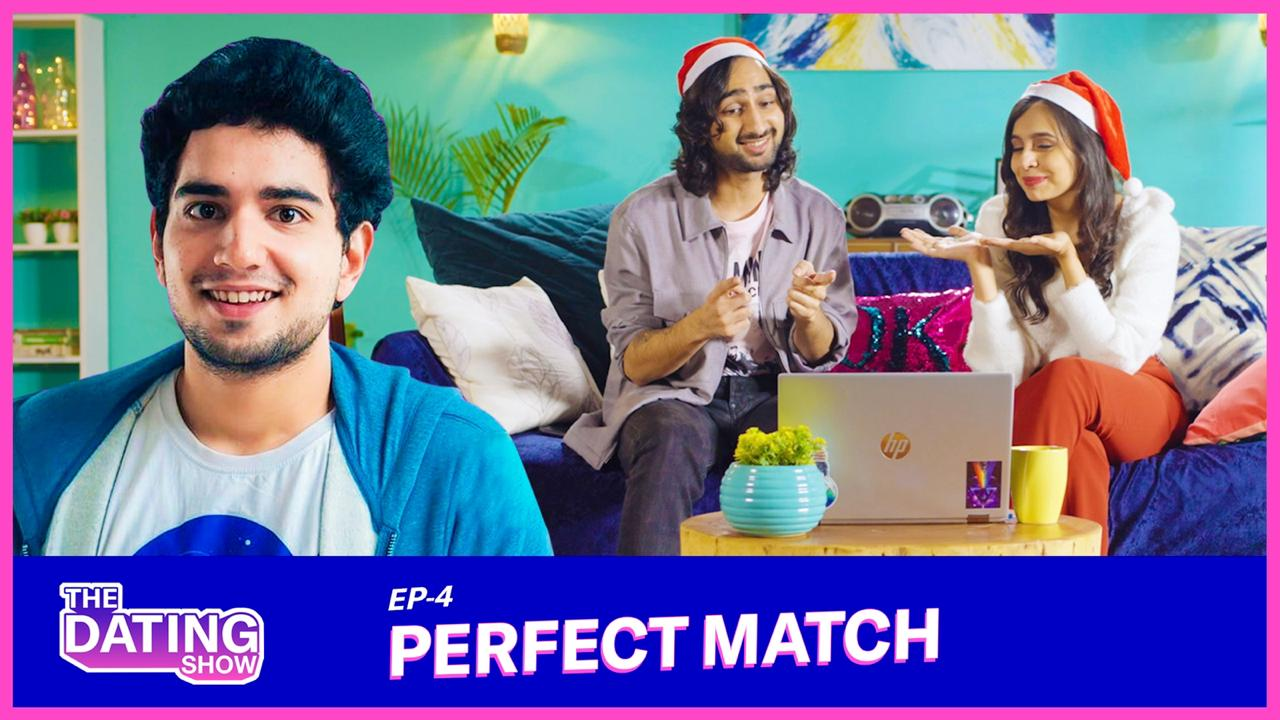 How to find the best perfect match partner? 8