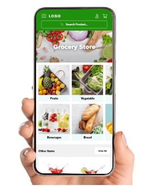 Why having your own online grocery app is the best decision(Create Grocery app) 6