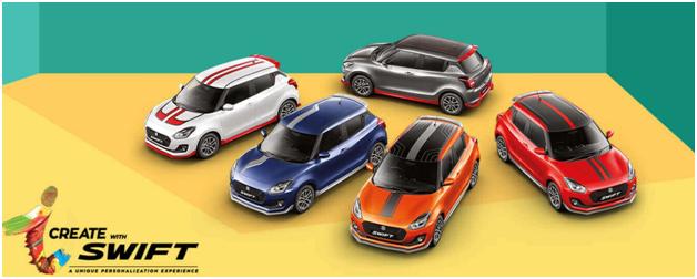 Maruti Suzuki Swift Becomes the Most Sold Car in India 3