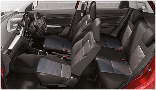 Maruti Suzuki Swift Becomes the Most Sold Car in India 2