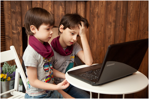 8 Tips to Helping Your Kids Learn Remotely 3