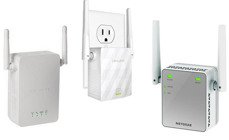 Netgear N300 Wifi Range Extender Setup Guide 4