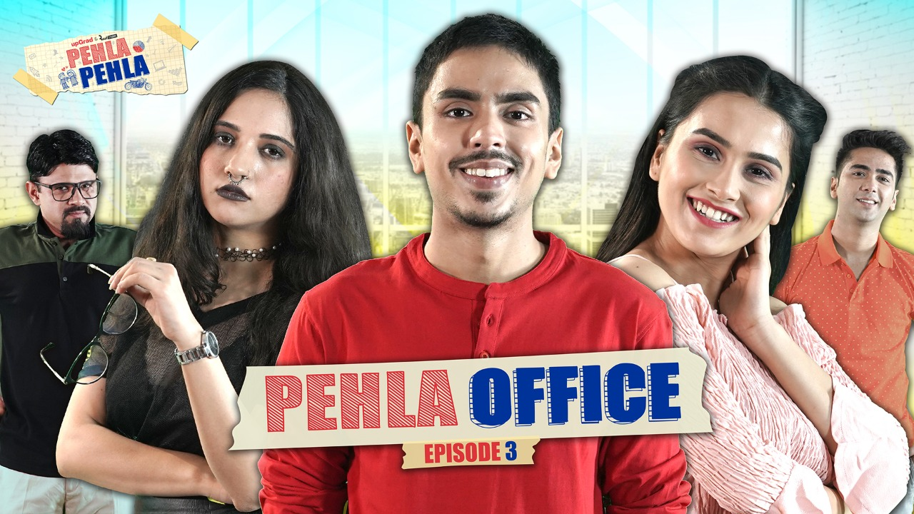 Is Pehla Pehla episode 3 tells about do or die situation for Rohit? 6