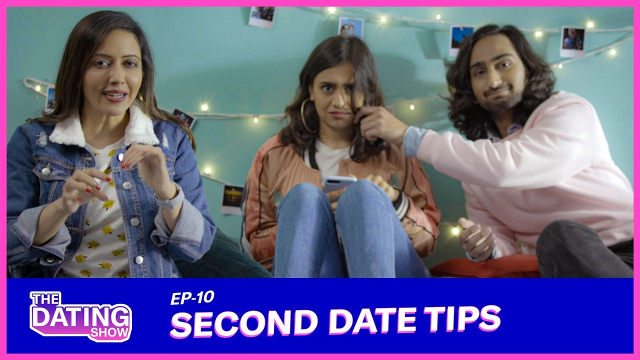 How to help and support the second date tips? 1