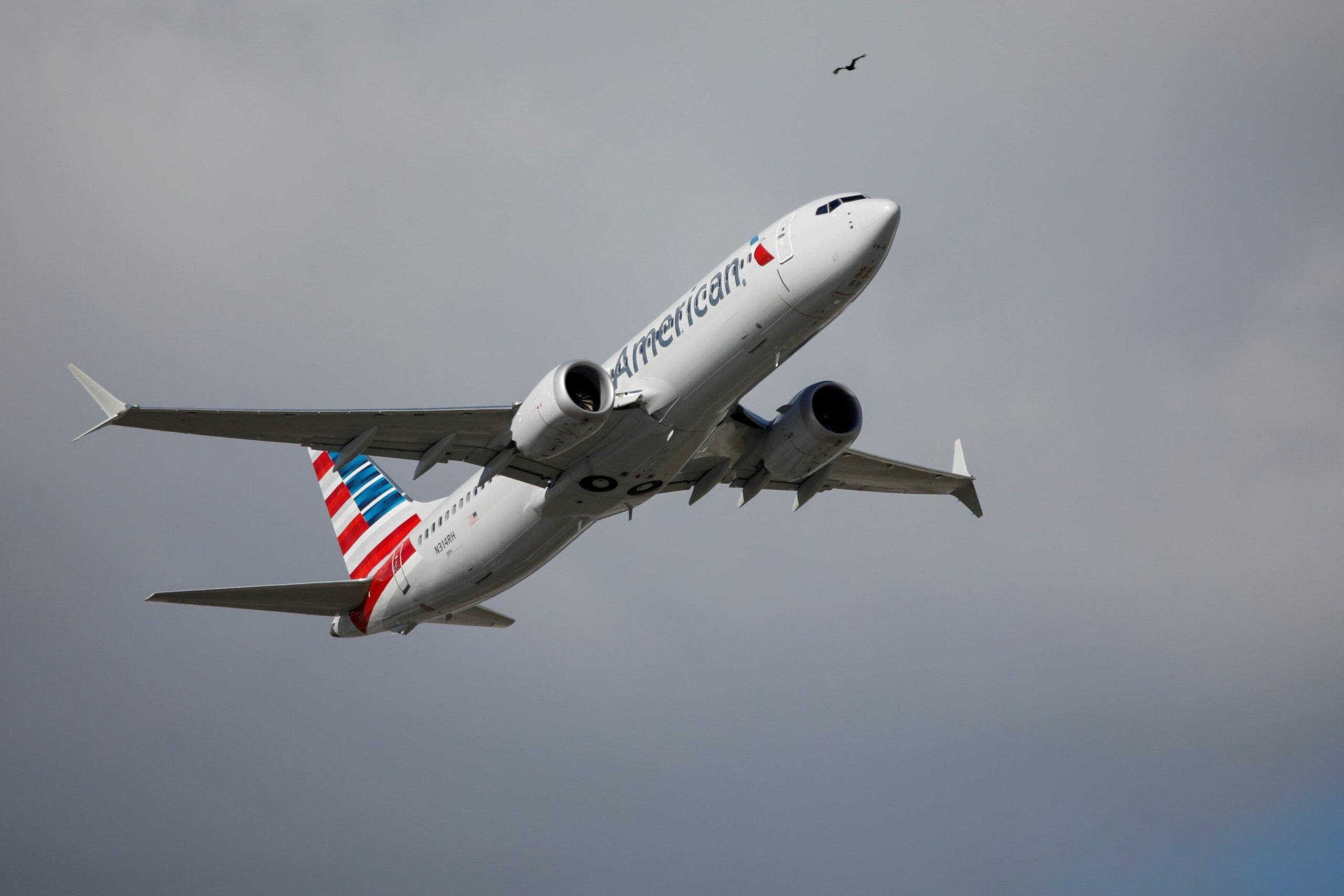 Airline Miles