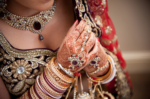 The Rich Tradition of Bangles in India