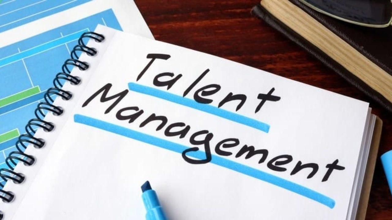 talent management professional
