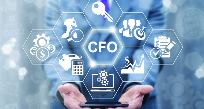 What do you mean by the working of virtual CFO services?