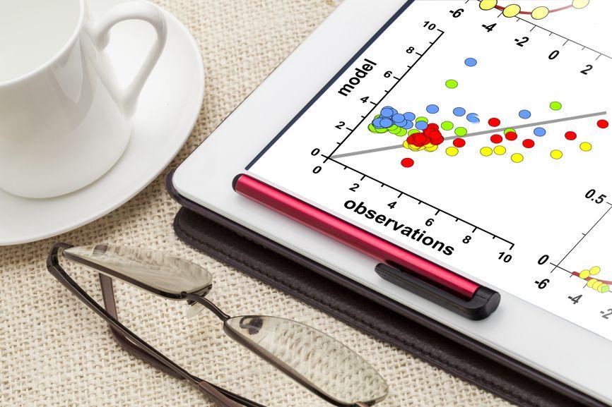 Leverage Data Visualization
