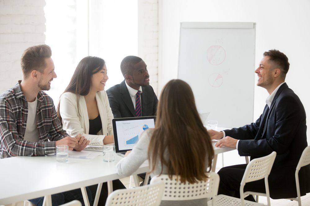 best sales training companies