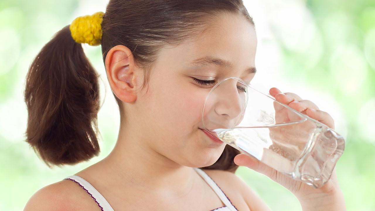child needs health drinks