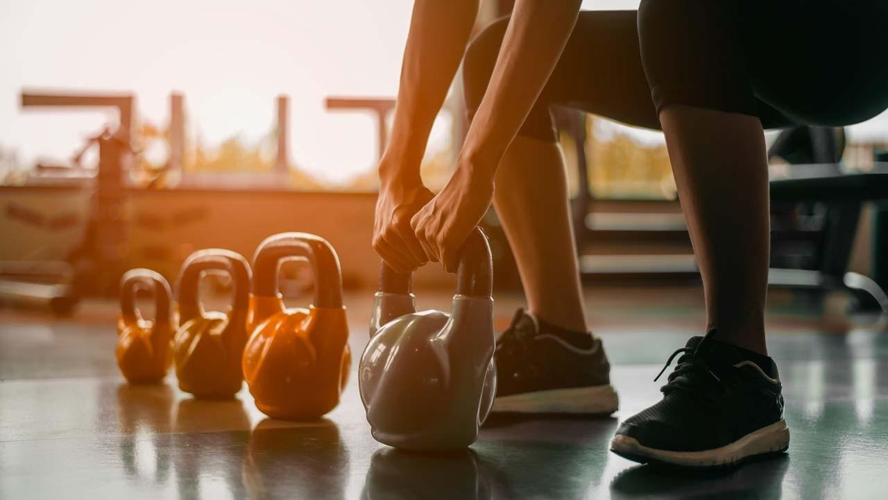 Successful Gym