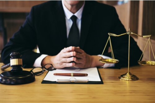 Work Comp Lawyer