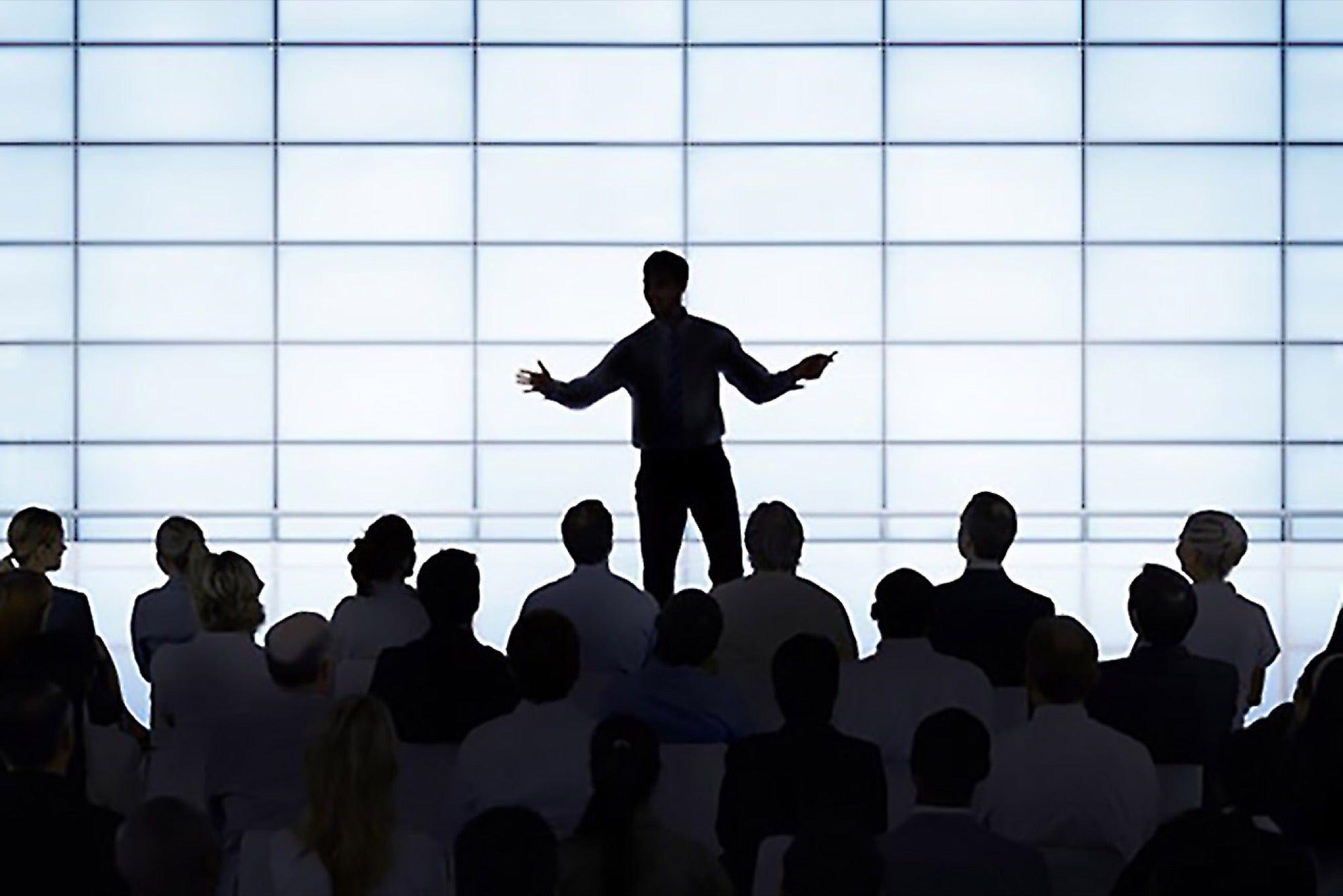 Learn Leadership Skills