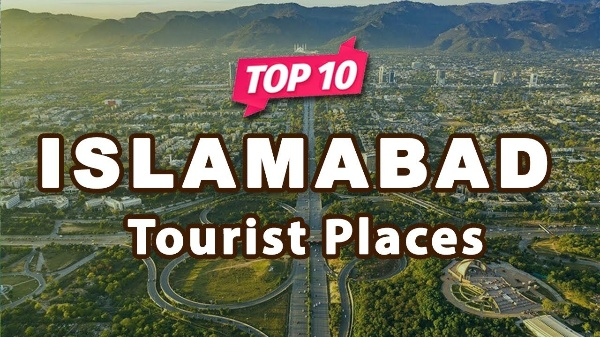 Most Beautiful Places to Visit in Islamabad